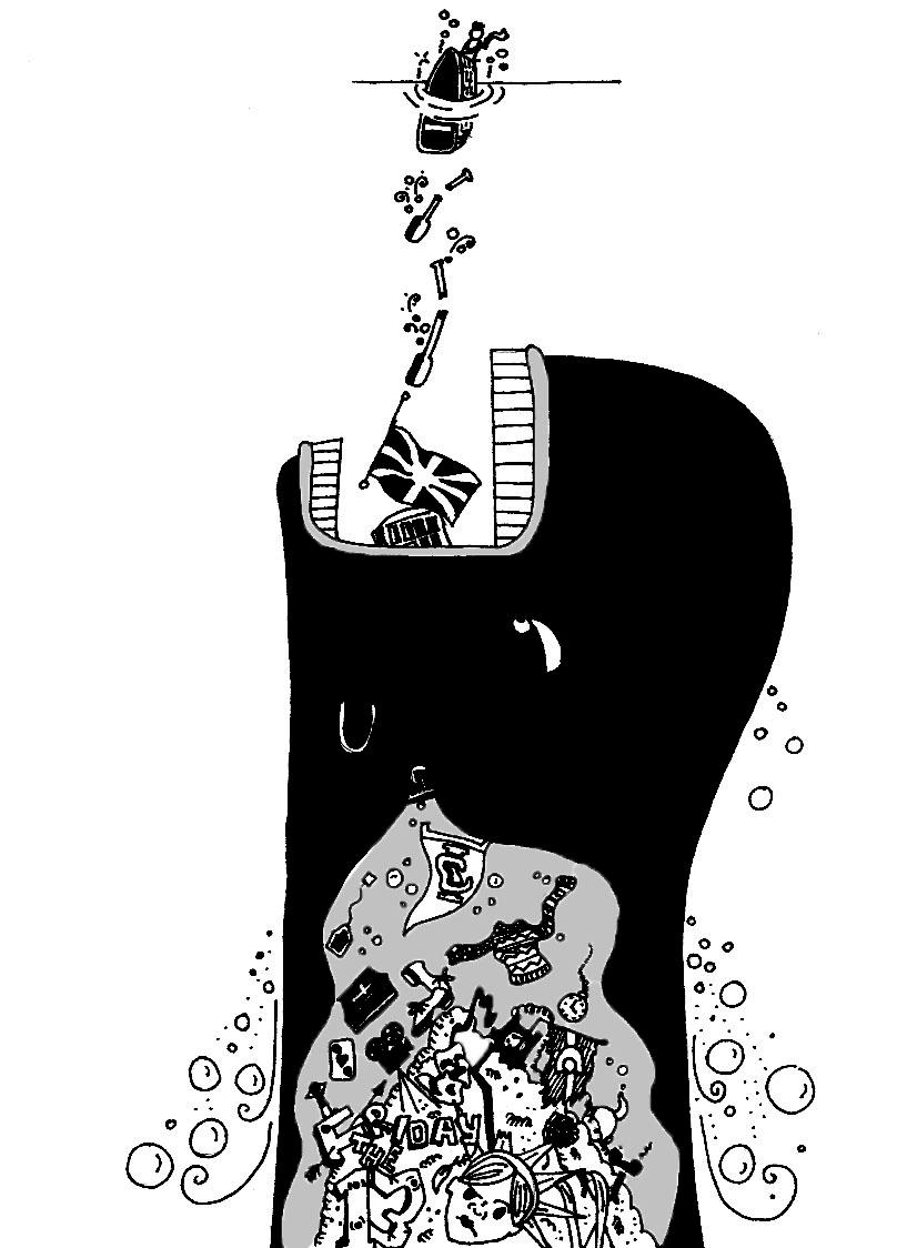 Bio Drawing