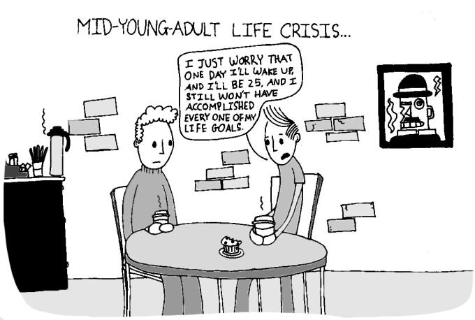 Young Life Crisis Final