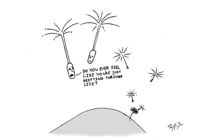 Drifting Through Life Final